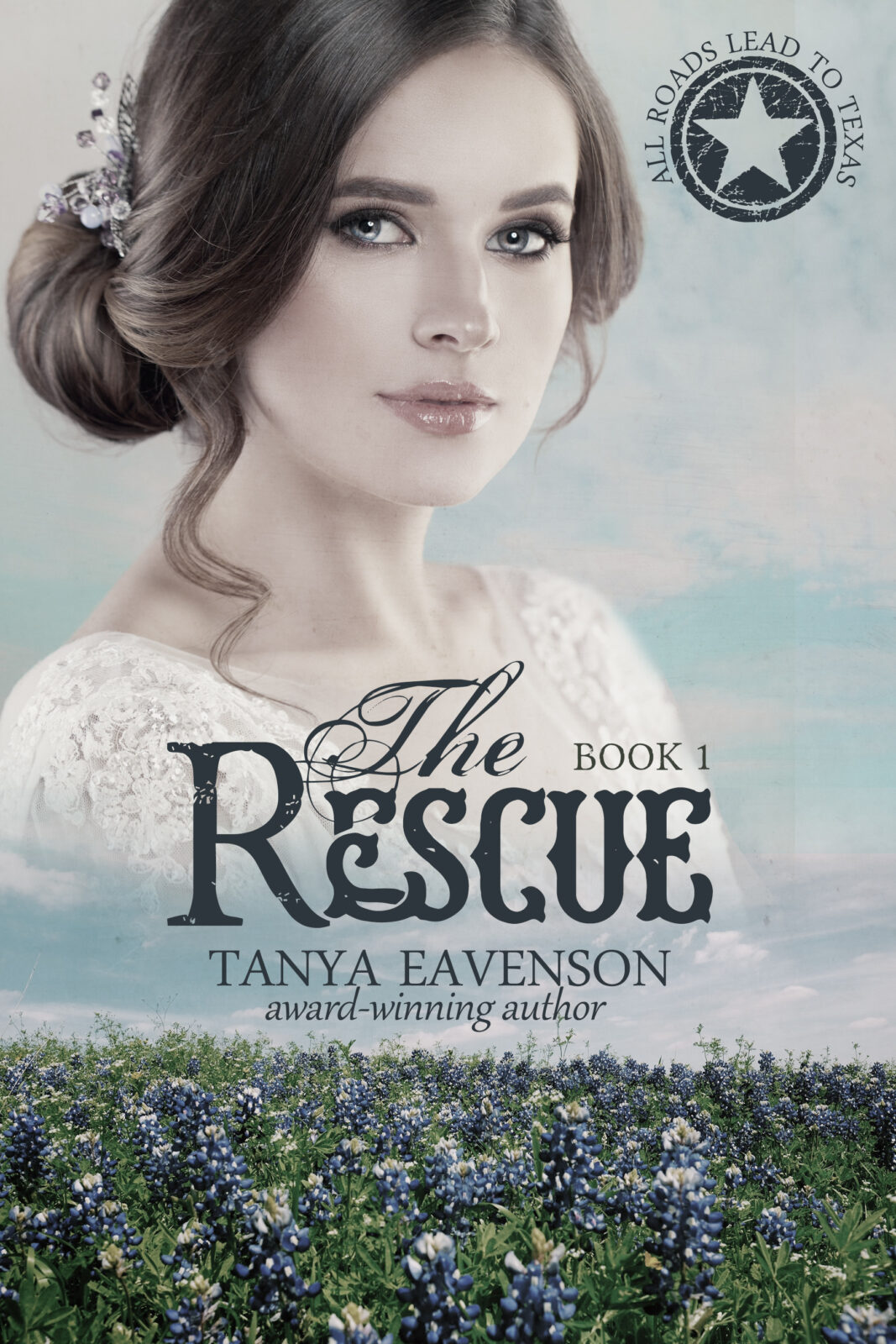 Celebrating release day, welcome Tanya Eavenson!