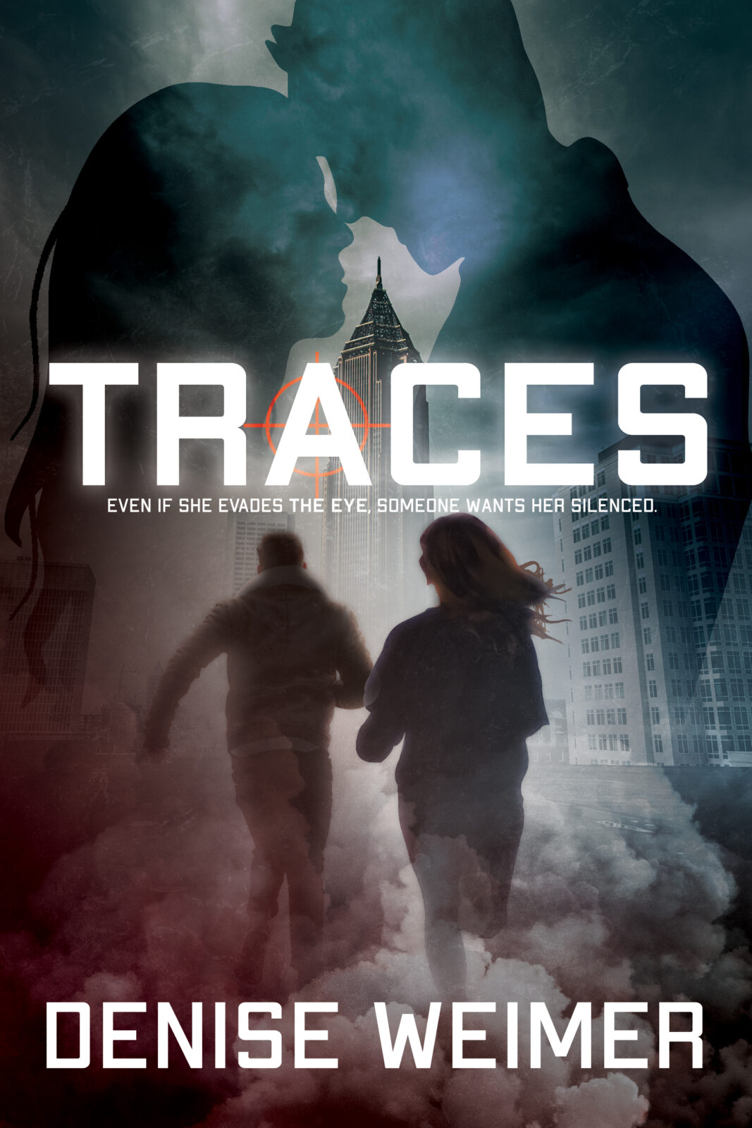 Welcome Denise Weimer with Traces